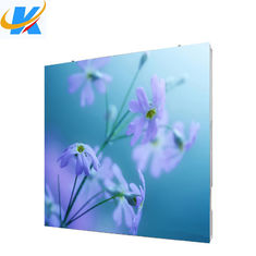 Cina P4.81 Full Color Rental Luar Led Screen Video Advertising Board 2 Tahun Garansi pemasok