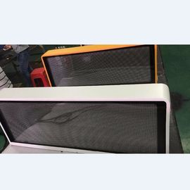 SMD 2727 RGB LED Screen Waterproof P5 Taxi Top Led Display For Advertising