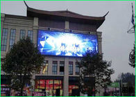 Ringan Waterproof Led Large Screen Display Board Programming Smd2727