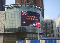 Smd Custom Size High Definition Big Screen Led Tv , Waterproof Stage Led Screen