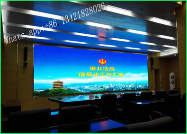 Indoor penuh warna LED Display