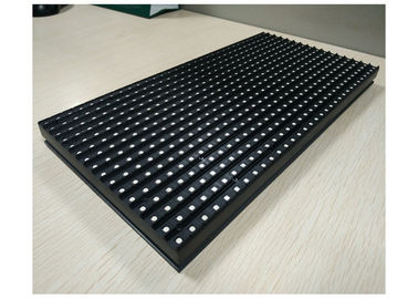 Cina Modul P10 RGB LED Modul Led Display Untuk Video 320 * 160mm piksel riil penuh warna Distributor