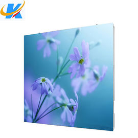 Cina P4.81 Full Color Rental Luar Led Screen Video Advertising Board 2 Tahun Garansi Distributor