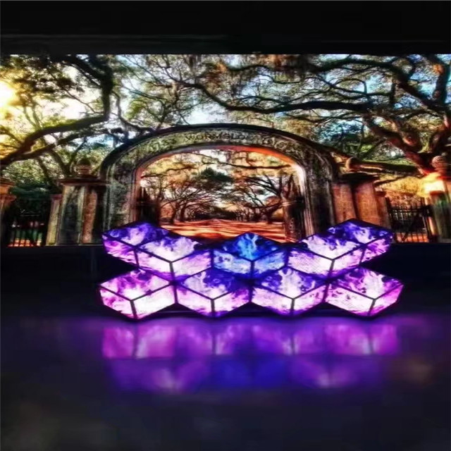 IP65 Colorful Outdoor Rental Led Screen / 2.5mm Smd Led Display Small Spacing