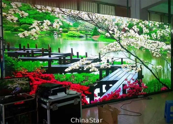 4mm led display module led video full color smd module led modules for advertising